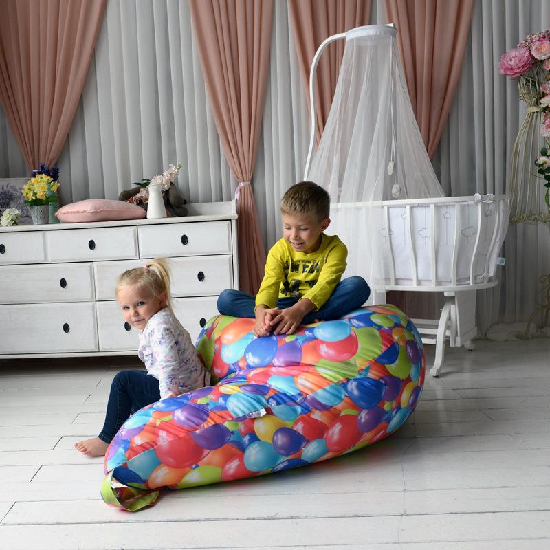 Детский кресло мешок купить в Украине и Киеве