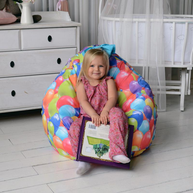 Мягкая детская мебель фото